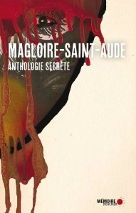 Saint aude Magloire anthologie
