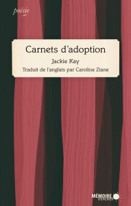 carnet adoption jackie kay