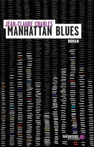 image livre manhattan blues jean claude charles jazz