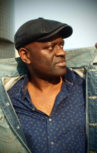 Alain Mabanckou_Photo de Caroline Blache